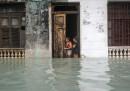 Le foto di Cuba dopo l'uragano Irma