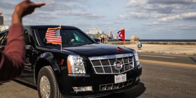"""Il mistero degli """"attacchi sonori"""" contro i diplomatici americani a Cuba non è ancora stato risolto"""