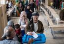 Da questa mattina si sta votando per l'indipendenza del Kurdistan Iracheno
