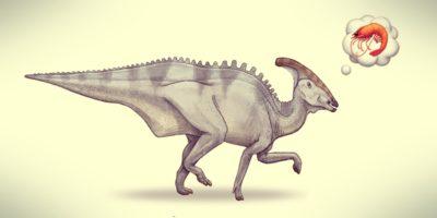 I dinosauri erbivori erano vegetariani fino a un certo punto