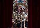 Le tre sfilate di Dolce & Gabbana a Milano