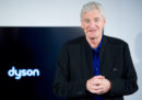 """James Dyson, quello dell'aspirapolvere, ha detto che sta costruendo un'auto elettrica """"radicalmente diversa"""""""