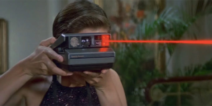 100 grandi gadget da film