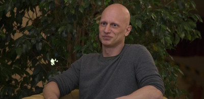 Giorgio Vasta è il primo direttore creativo di Book Pride