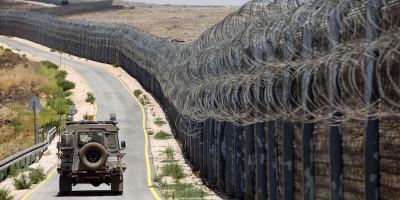 Cosa c'entra Israele con la guerra in Siria