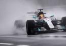 Il Gran Premio d'Italia di Formula 1, con Hamilton in pole