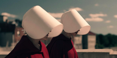 """The Handmaid's Tale"" è arrivata in Italia"
