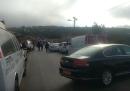 Tre israeliani sono stati uccisi in un attacco in Cisgiordania