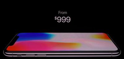 iPhone 8 e iPhone X, quando arrivano in Italia e quanto costano