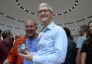 Gli iPhone X e iPhone 8, in breve