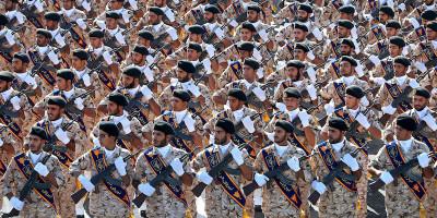 Il governo di Rouhani sta cercando di togliere potere alle Guardie rivoluzionarie?