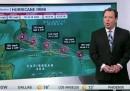 L'uragano Irma – diretto verso la Florida – ha raggiunto la categoria 5, la più alta