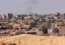 Le Forze Democratiche Siriane, sostenute dagli Stati Uniti, inizieranno oggi un attacco contro l'ultima enclave controllata dall'ISIS in Siria