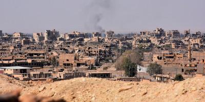 I foreign fighters dell'ISIS che vogliono tornare nei loro paesi di partenza