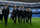 Italia e Spagna si giocano un pezzo di Mondiale