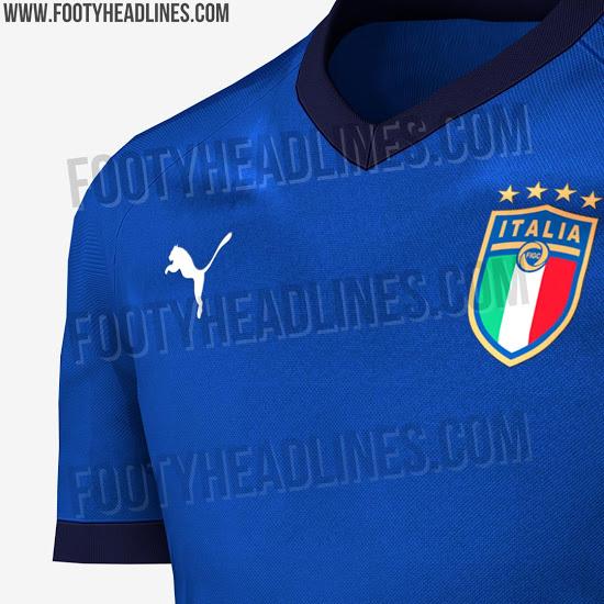 02f37623e5145 Acquista maglie nazionale calcio italia