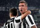 Netflix produrrà un documentario in 4 puntate sulla Juventus