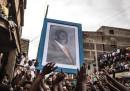 Il leader dell'opposizione kenyana Raila Odinga si è ritirato dalle elezioni di ottobre