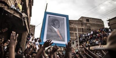 In Kenya si devono rifare le elezioni