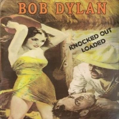 Quando l'immagine che ti piace per la copertina è rettangolare, ma il disco è quadrato, ma sei Bob Dylan e non vuoi obiezioni e allora il grafico stira tutto quanto e poi si vergogna per il resto della vita.