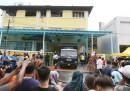 21 studenti e 2 adulti sono morti in un incendio a una scuola di Kuala Lumpur, in Malesia