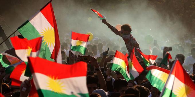 Il referendum per l'indipendenza del Kurdistan Iracheno, spiegato