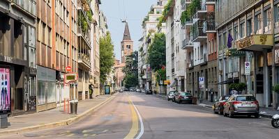 Dal 2018 a Milano i mezzi più inquinanti non potranno circolare sempre