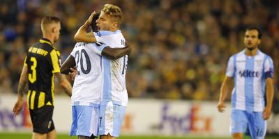I risultati delle partite di Europa League di questa sera: Milan, Atalanta e Lazio hanno vinto