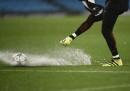 Lazio-Milan è stata posticipata alle 16