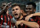 Come vedere Lazio-Milan in streaming o in TV