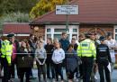Le indagini sull'attentato di venerdì a Londra