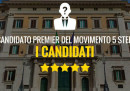m5s candidati