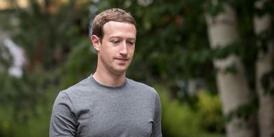 Facebook consentiva di scegliere destinatari antisemiti per la pubblicità