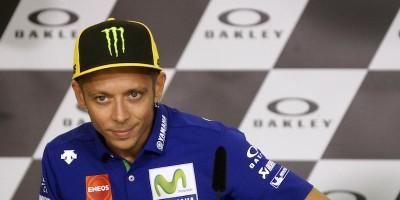 Valentino Rossi è stato dimesso oggi dall'ospedale di Ancona