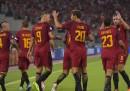 Roma-Atletico Madrid in diretta tv e in streaming