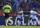 I gol più veloci della Serie A