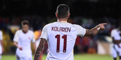 Che acquisto, Aleksandar Kolarov