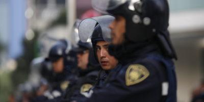 Almeno 14 morti in un centro di riabilitazione per tossicodipendenti in Messico