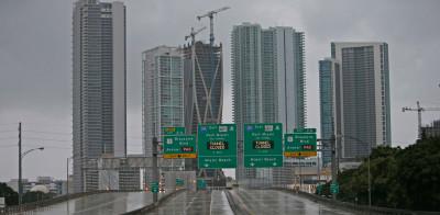 L'uragano Irma colpirà la Florida domani