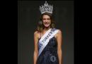 A Miss Turchia è stato revocato il premio per un tweet anti Erdogan