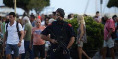 Cosa farà la polizia catalana al referendum?