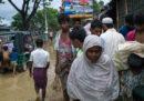 Decine di persone rohingya potrebbero essere morte in un naufragio di fronte alle coste del Bangladesh