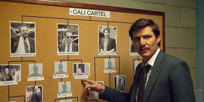 """Su Netflix c'è la terza stagione di """"Narcos"""""""