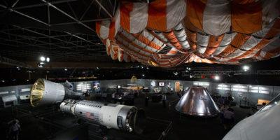 C'è la NASA a Milano