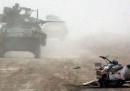 Almeno 50 persone sono state uccise in due attentati dell'ISIS vicino a Nassiriya, nel sud dell'Iraq