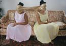Fotografe, donne e nere
