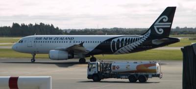 La crisi del carburante in Nuova Zelanda