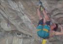 È stata scalata la via di arrampicata più difficile al mondo