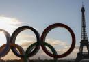 A Giachetti «rode il culo», per le Olimpiadi del 2024
