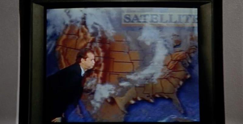 Previsioni meteo per martedì 19 settembre
